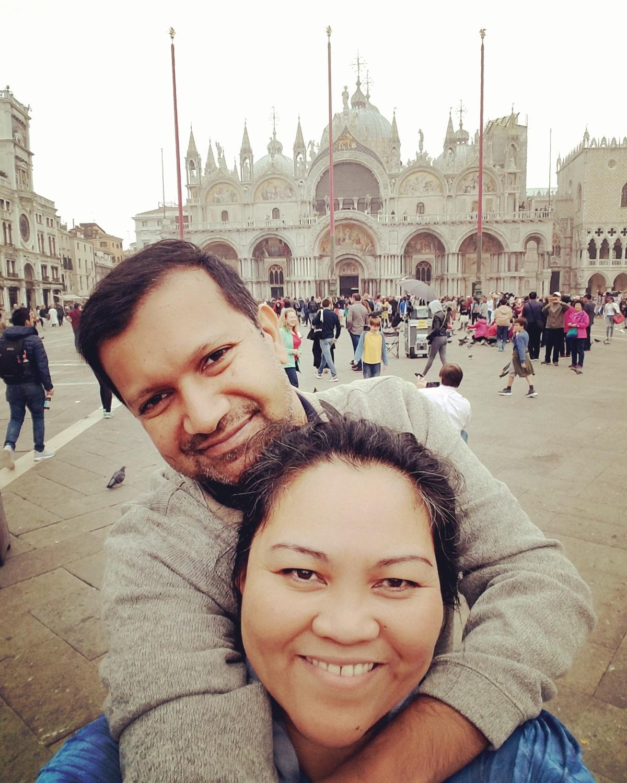 Venice – St MarksSquare