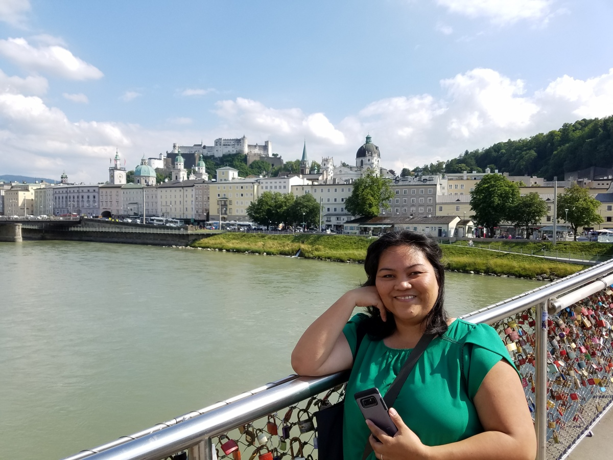 A Brief Tour of Salzburg – The Birthplace of Mozart