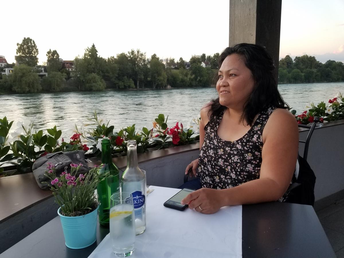 Rheinfelden, Switzerland – Serene andPicturesque