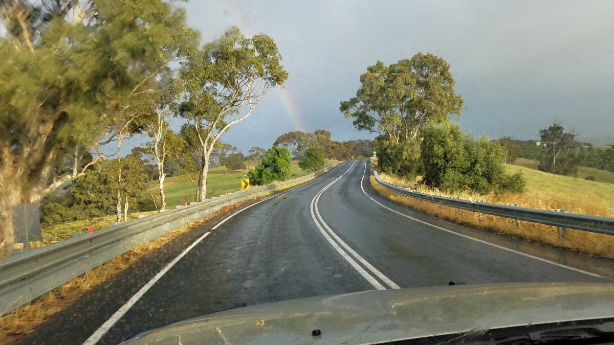 Road Trip Through South Australia to KangarooIsland