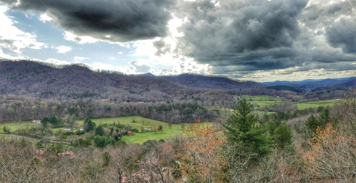Blue Ridge Parkway – ASlideshow