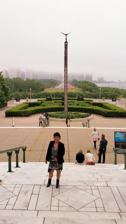Chicago – A City Tour